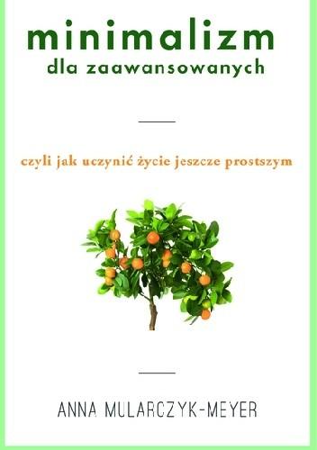 Okładka książki Minimalizm dla zaawansowanych