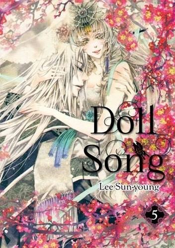 Okładka książki Doll Song 5