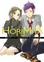Horimiya 2