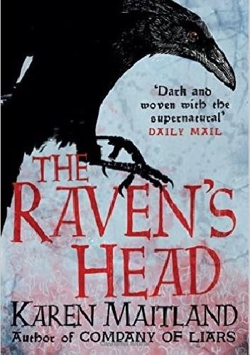 Okładka książki Raven's Head