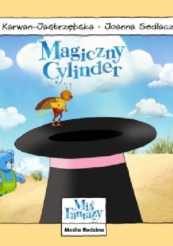 Okładka książki Magiczny cylinder