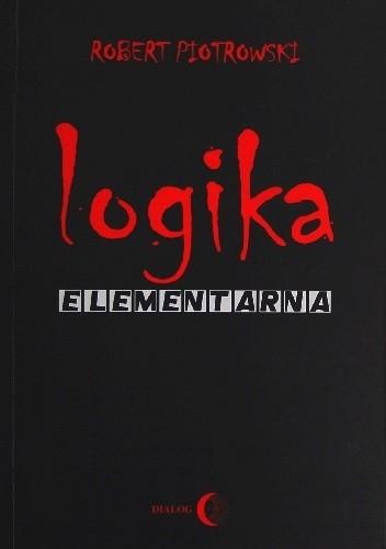 Okładka książki Logika elementarna