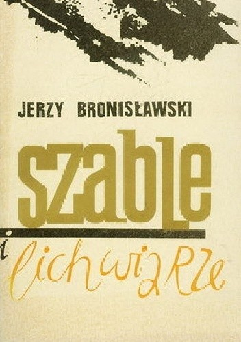 Okładka książki Szable i lichwiarze
