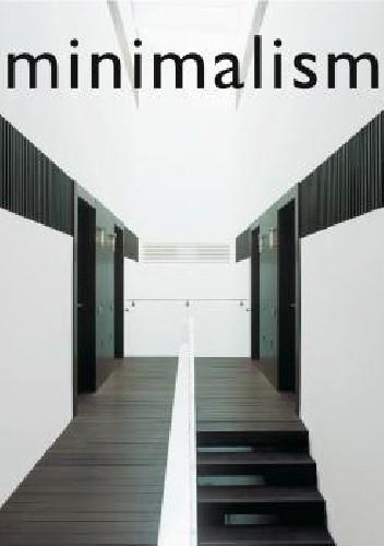 Okładka książki Minimalism