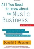 All you need to know about music business