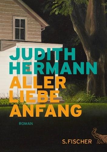Okładka książki Aller Liebe Anfang