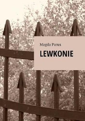 Okładka książki Lewkonie
