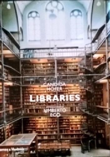 Okładka książki Libraries
