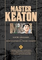 Master Keaton 4