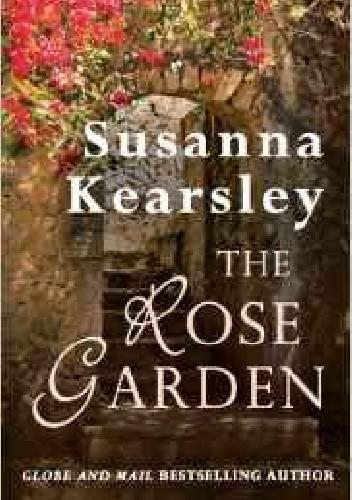 Okładka książki The Rose Garden