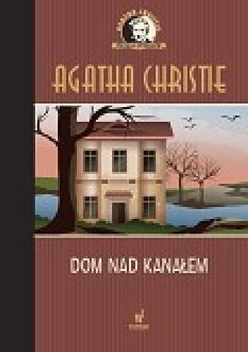 Okładka książki Dom nad Kanałem