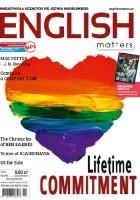English Matters, 55/2015 (listopad/grudzień)