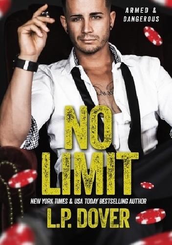 Okładka książki No Limit