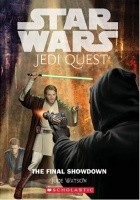 Jedi Quest: The Final Showdown