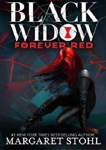 Okładka książki Black Widow: Forever Red