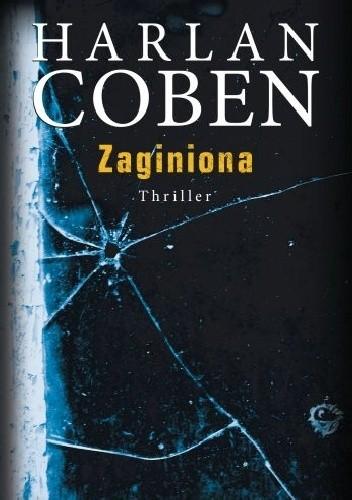 Okładka książki Zaginiona
