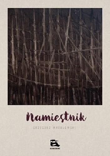 Okładka książki Namiestnik