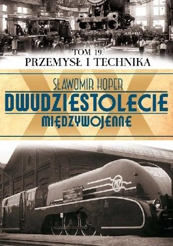Okładka książki Przemysł i technika