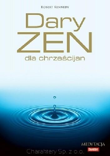 Okładka książki Dary zen dla chrześcijan