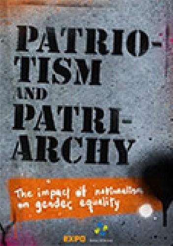 Okładka książki Patriotism and Patriarchy