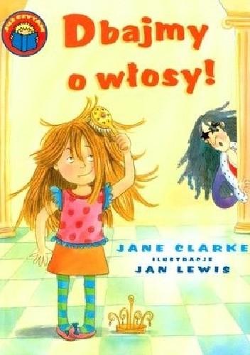Okładka książki Dbajmy o włosy!