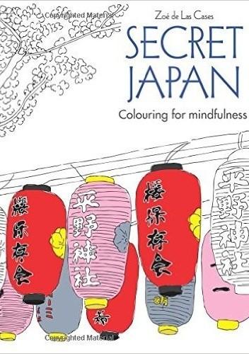 Okładka książki Secret Japan