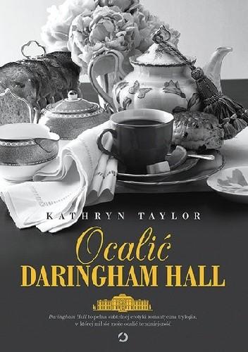 Okładka książki Ocalić Daringham Hall