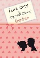 Love story; Opowieść Olivera