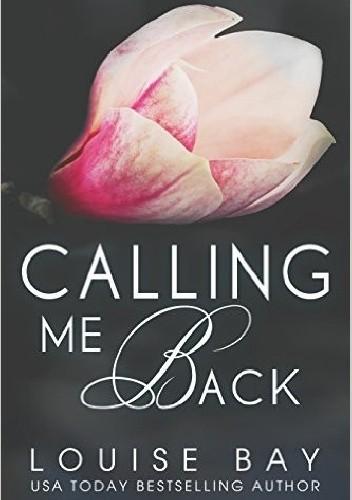 Okładka książki Calling Me Back