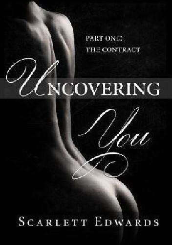 Okładka książki The Contract