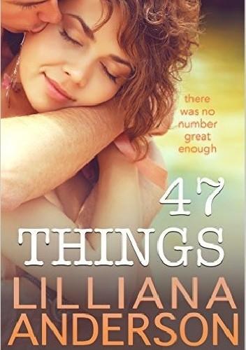Okładka książki 47 Things
