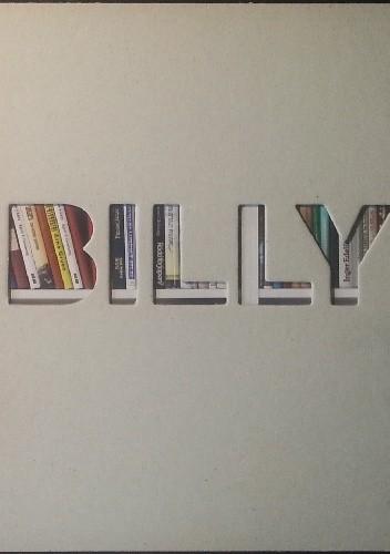Okładka książki Billy