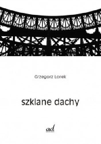 Okładka książki Szklane dachy