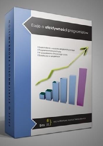 Okładka książki Eseje o efektywności programistów