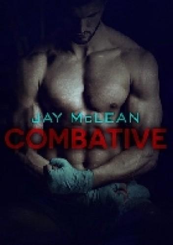 Okładka książki Combative