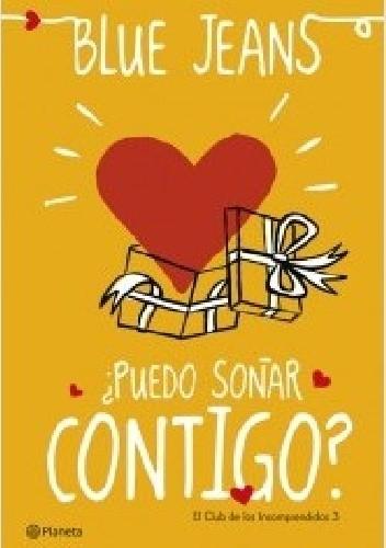 Okładka książki ¿Puedo soñar contigo?
