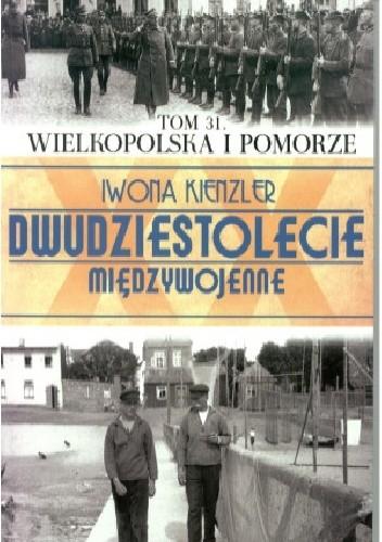 Okładka książki Wielkopolska i Pomorze