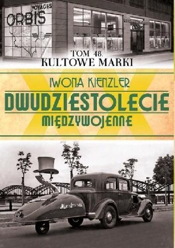 Okładka książki Kultowe marki