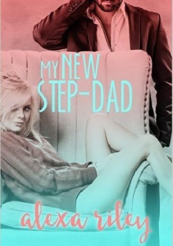 Okładka książki My New Step-Dad