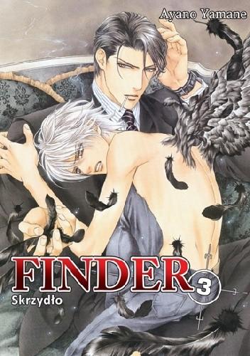 Okładka książki Finder: Skrzydło