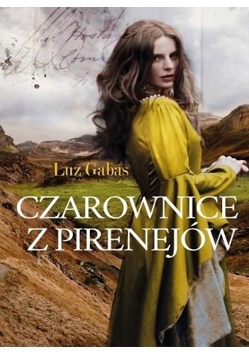 Okładka książki Czarownice z Pirenejów