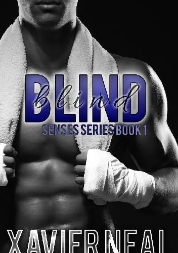 Okładka książki Blind