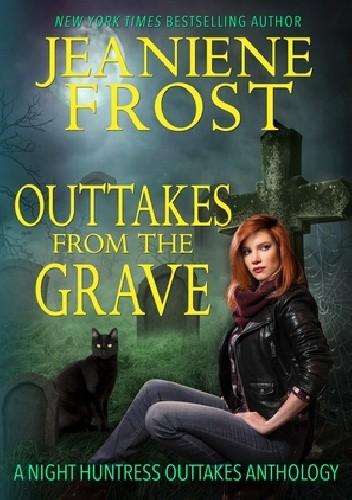Okładka książki Outtakes From the Grave