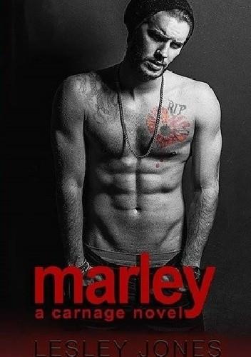 Okładka książki Marley