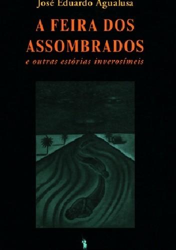 Okładka książki A Feira dos Assombrados