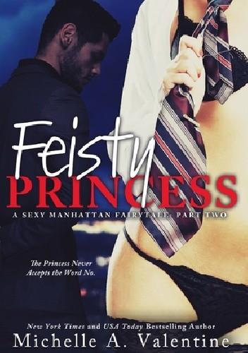 Okładka książki Feisty Princess