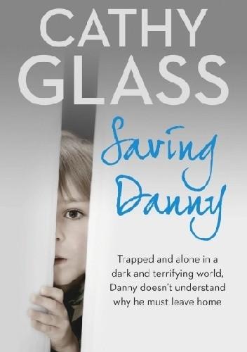 Okładka książki Saving Danny