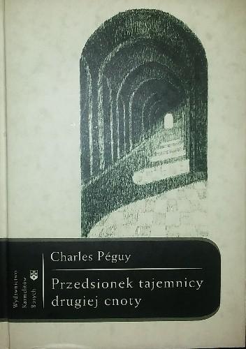 Okładka książki Przedsionek tajemnicy drugiej cnoty
