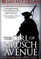 The Girl of Hrusch Avenue