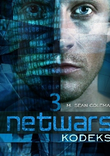 Okładka książki Netwars. Kodeks. Epizod 3